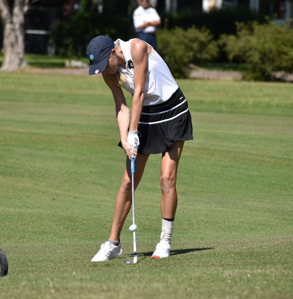 PHOTOS: Mideastern Conference Girls Golf Match at Pine ...